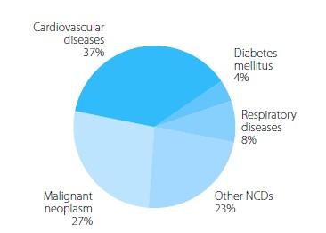 Неинфекционные заболевания
