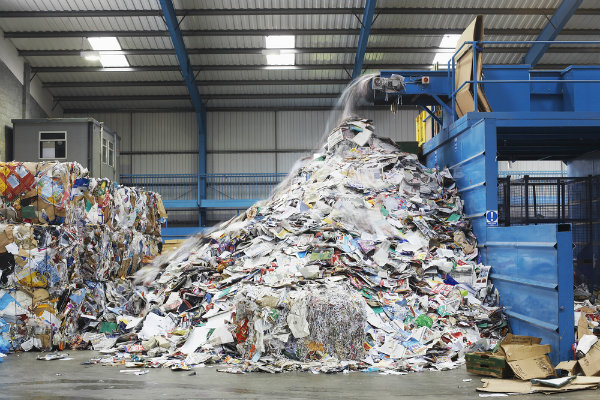 recycling-center-paper
